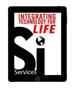 SI Services logo