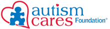 Autism Cares Foundation logo