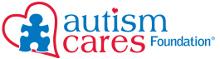 Autism Cares Foundation logo